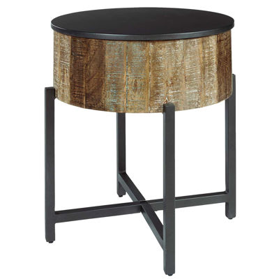 Picture of Bluemound End Table