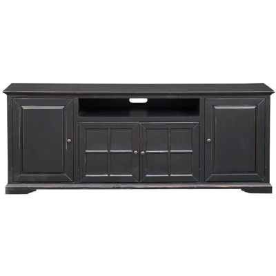 "Picture of Hamilton 82"" Console, Black"