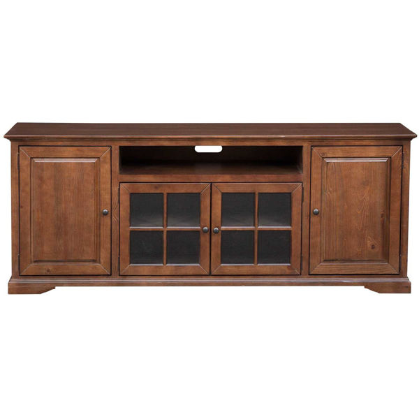 "Picture of Hamilton 82"" Console, Cherry"