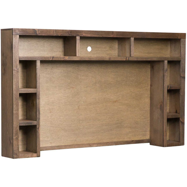 "Picture of Avery Loft 84"" Hutch"