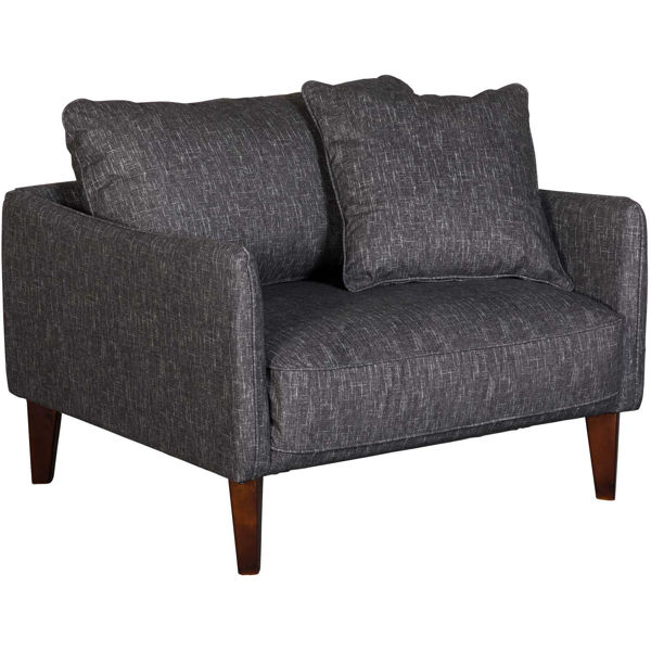 Picture of Asher Oversized Chair
