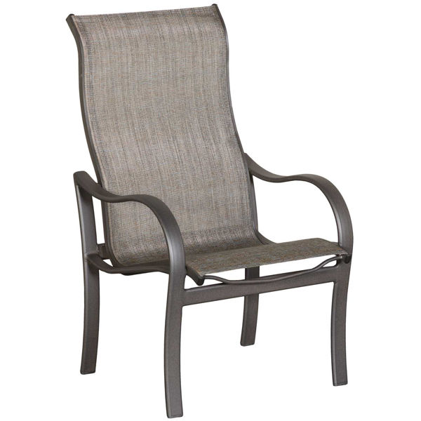 Picture of Sorrento Sling Dining Chair