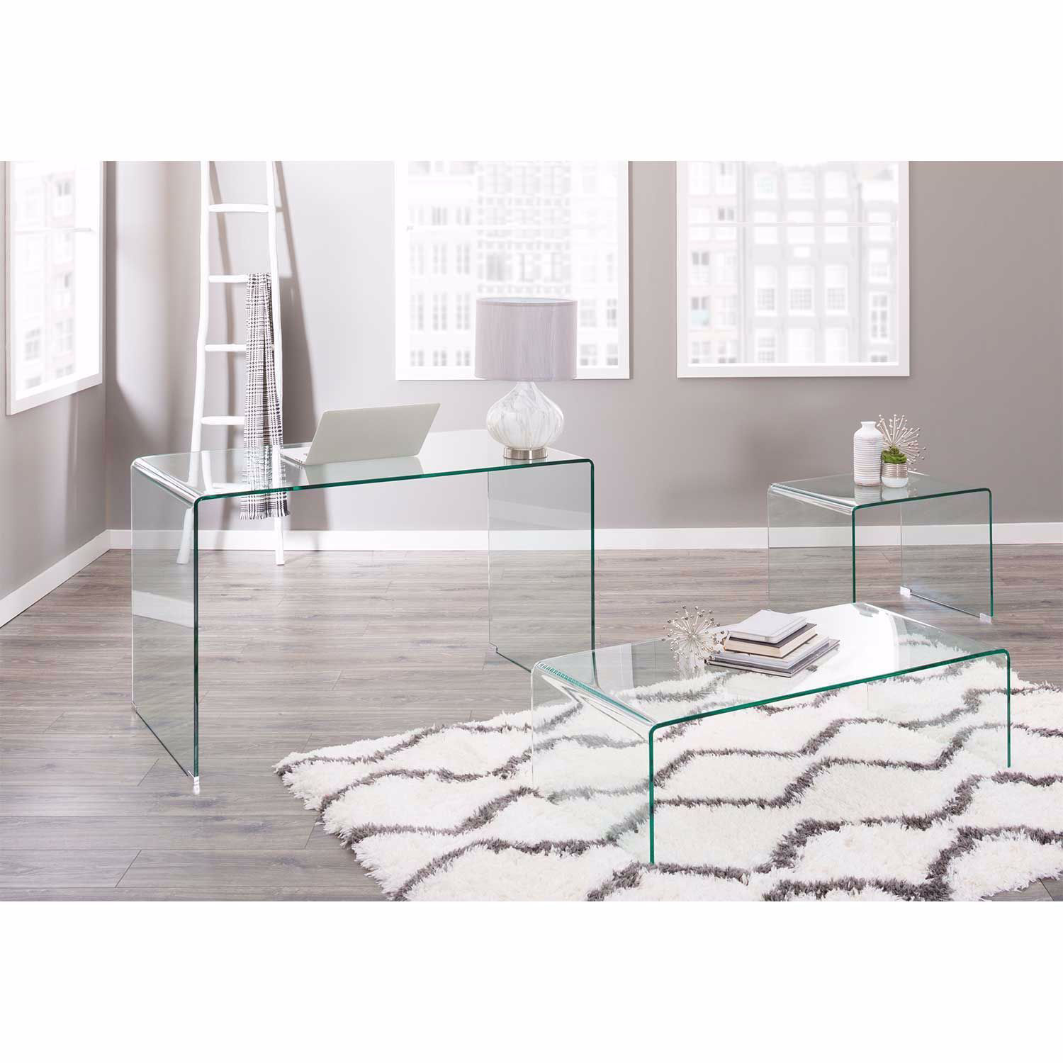 Picture of Lucent Sofa Table