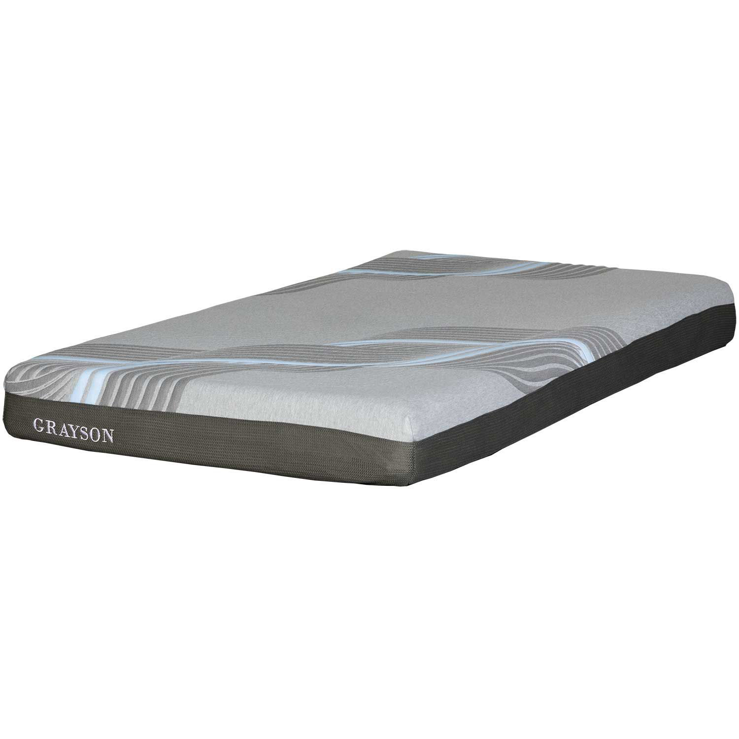 "Picture of Grayson 7"" Twin Mattress"