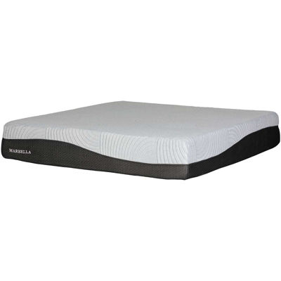 "Picture of Marbella 14"" King Mattress"
