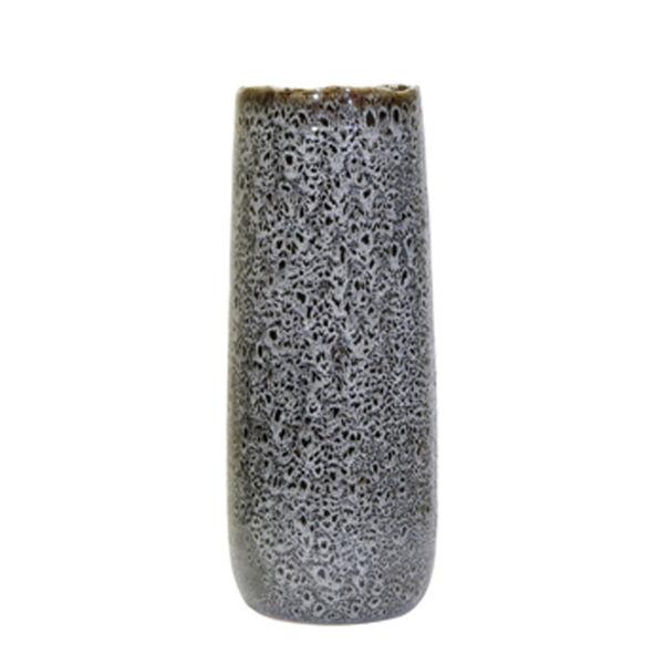 Picture of Ceramic Black Vase