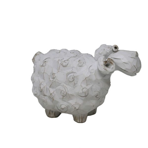 Picture of Sheep Sculpture