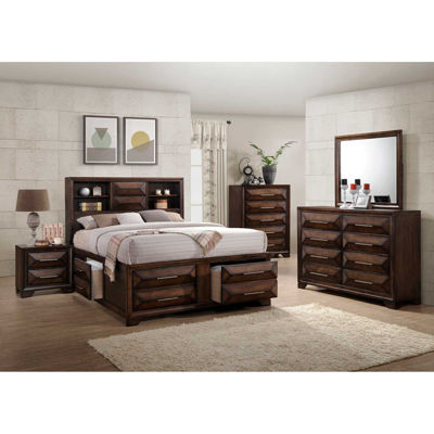 Picture of Anthem 5 Piece Bedroom Set
