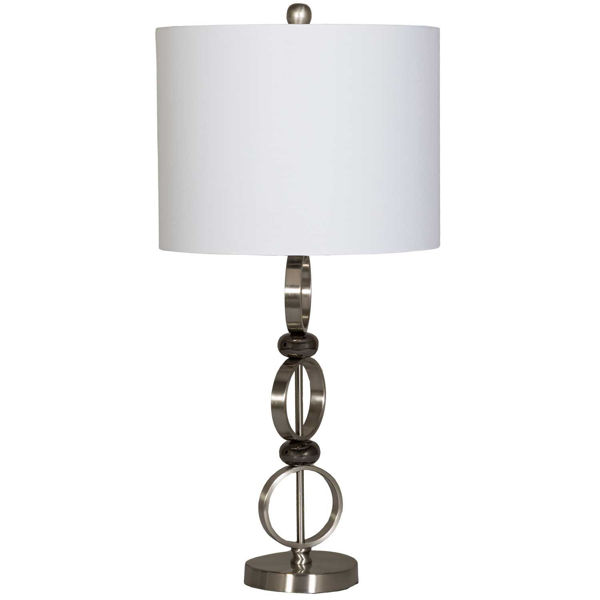 Picture of Tri Rings Table Lamp