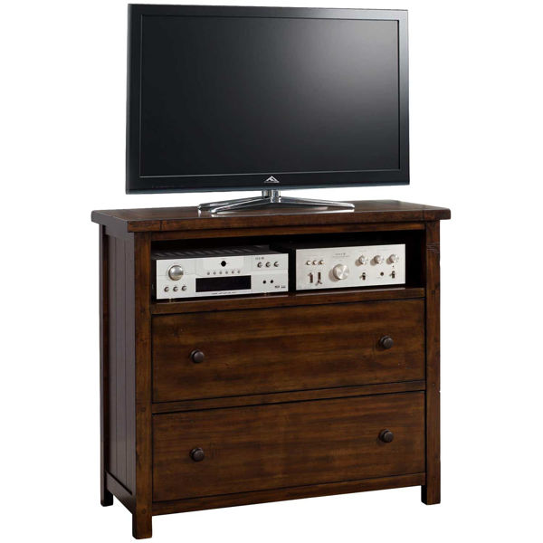 Picture of Dawson Creek TV Chest
