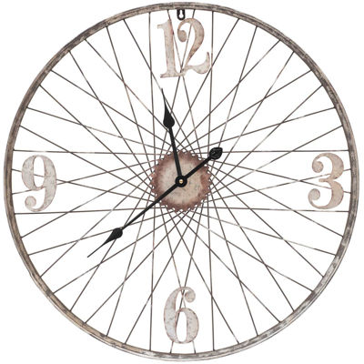 Picture of Bicycle Rim/Spoke Wall Clock