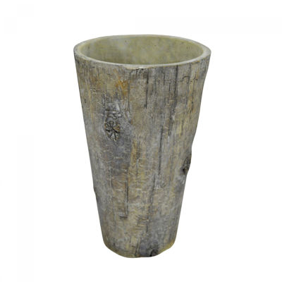 Picture of Wood Look Pot
