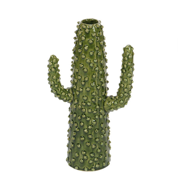 Picture of Ceramic Cactus Vase