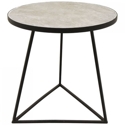 Picture of Metal Side Table