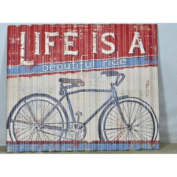 Picture of Life Is Sign