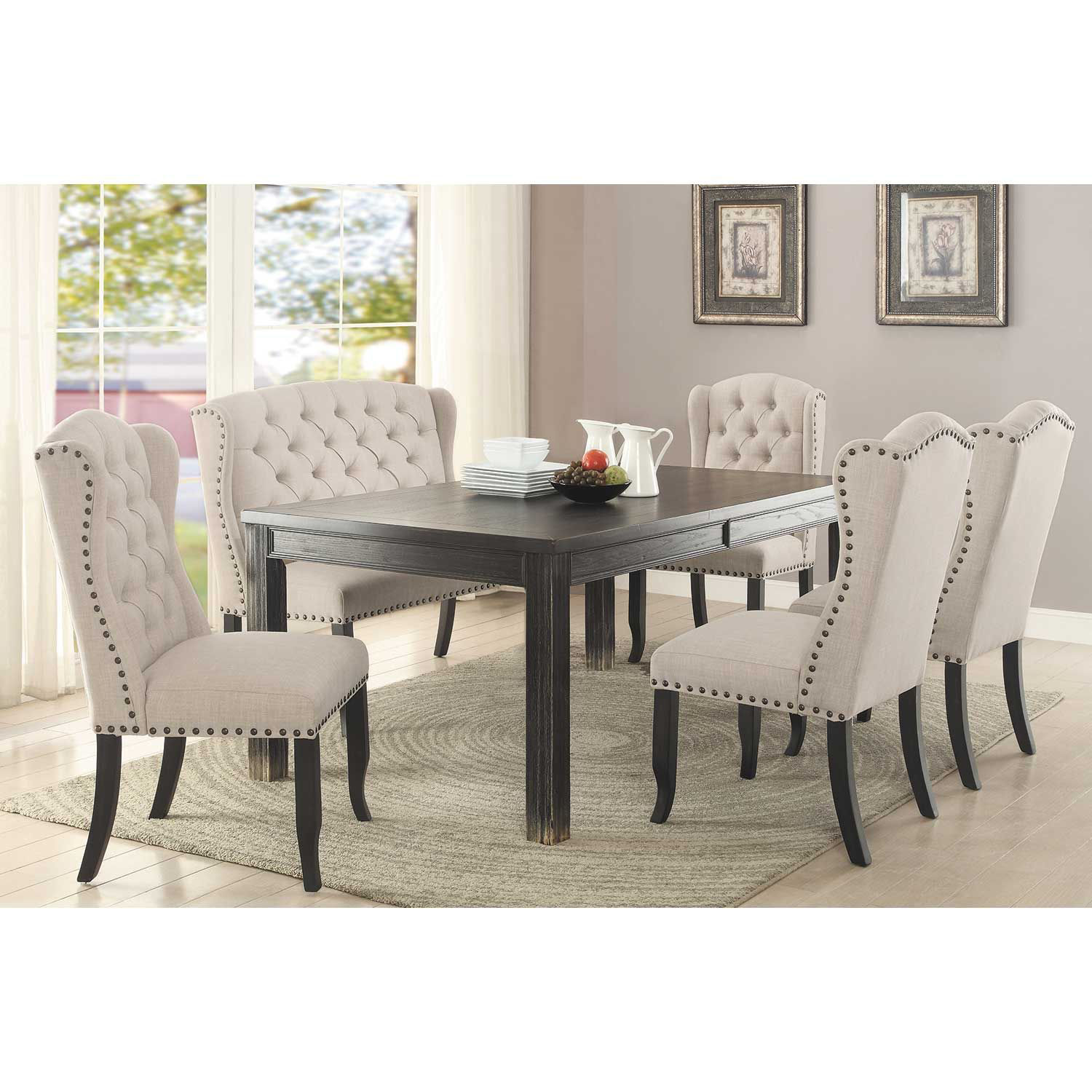 Picture of Ivie 6 Piece Dining Set