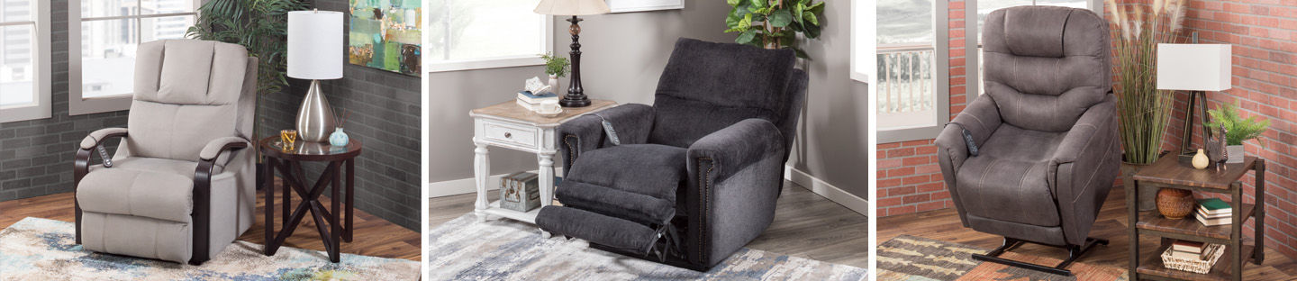 How to Pick and Style a Lift Chair for the Home