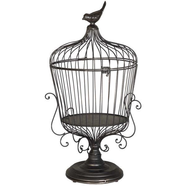 Picture of Bird Wire Centerpiece