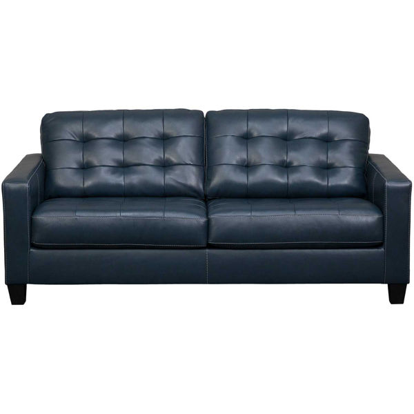 Picture of Altonbury Leather Sofa