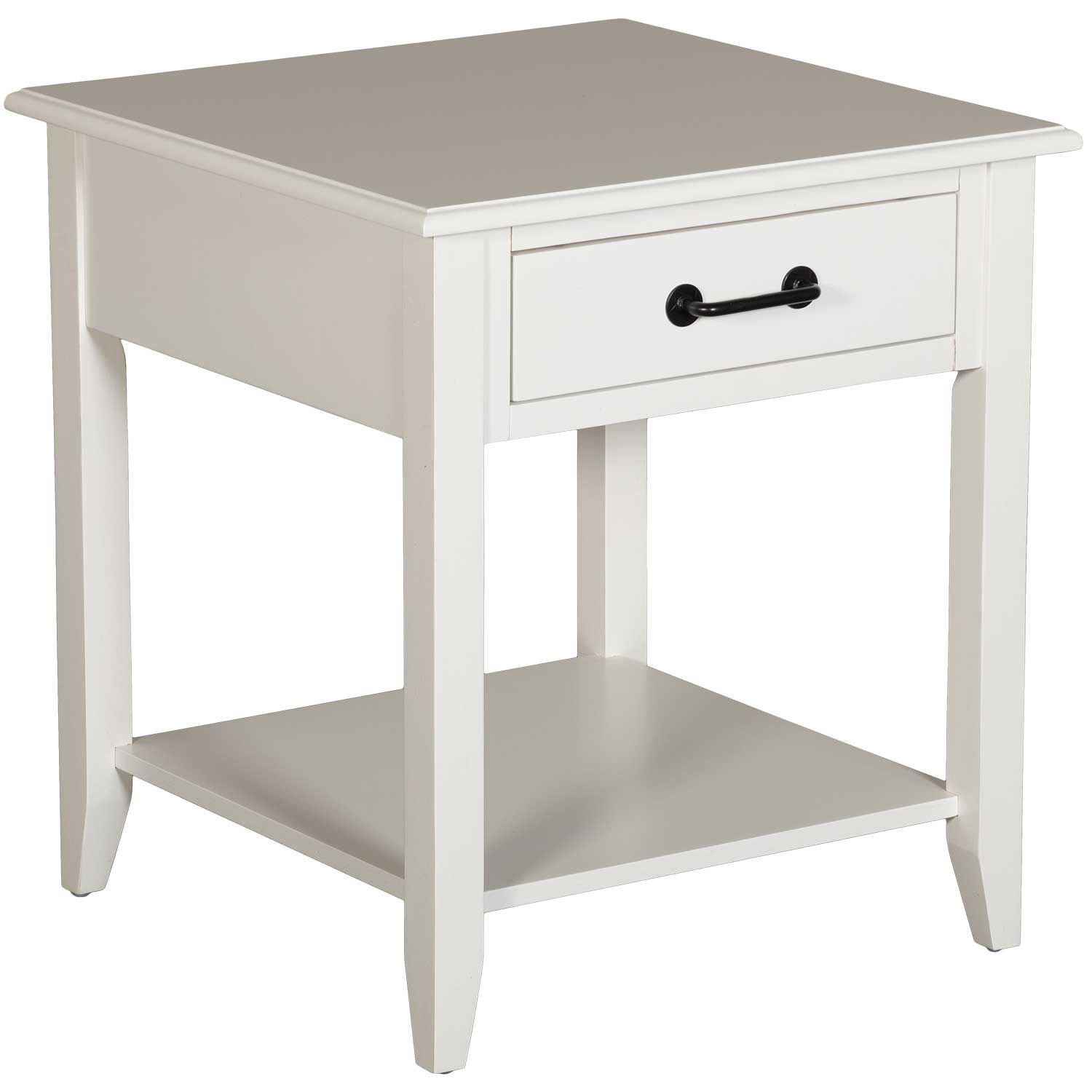 Picture of North Fork End Table