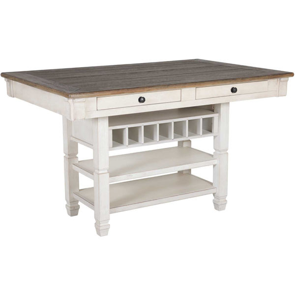 Picture of Bolanburg Counter Height Table