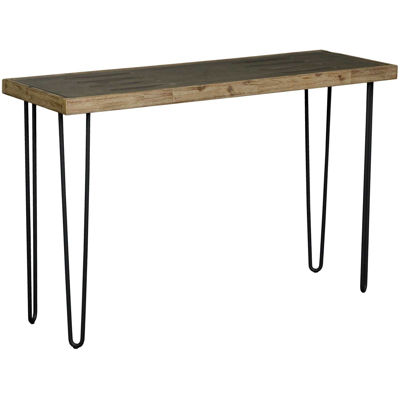 Picture of Yellowstone Console Table