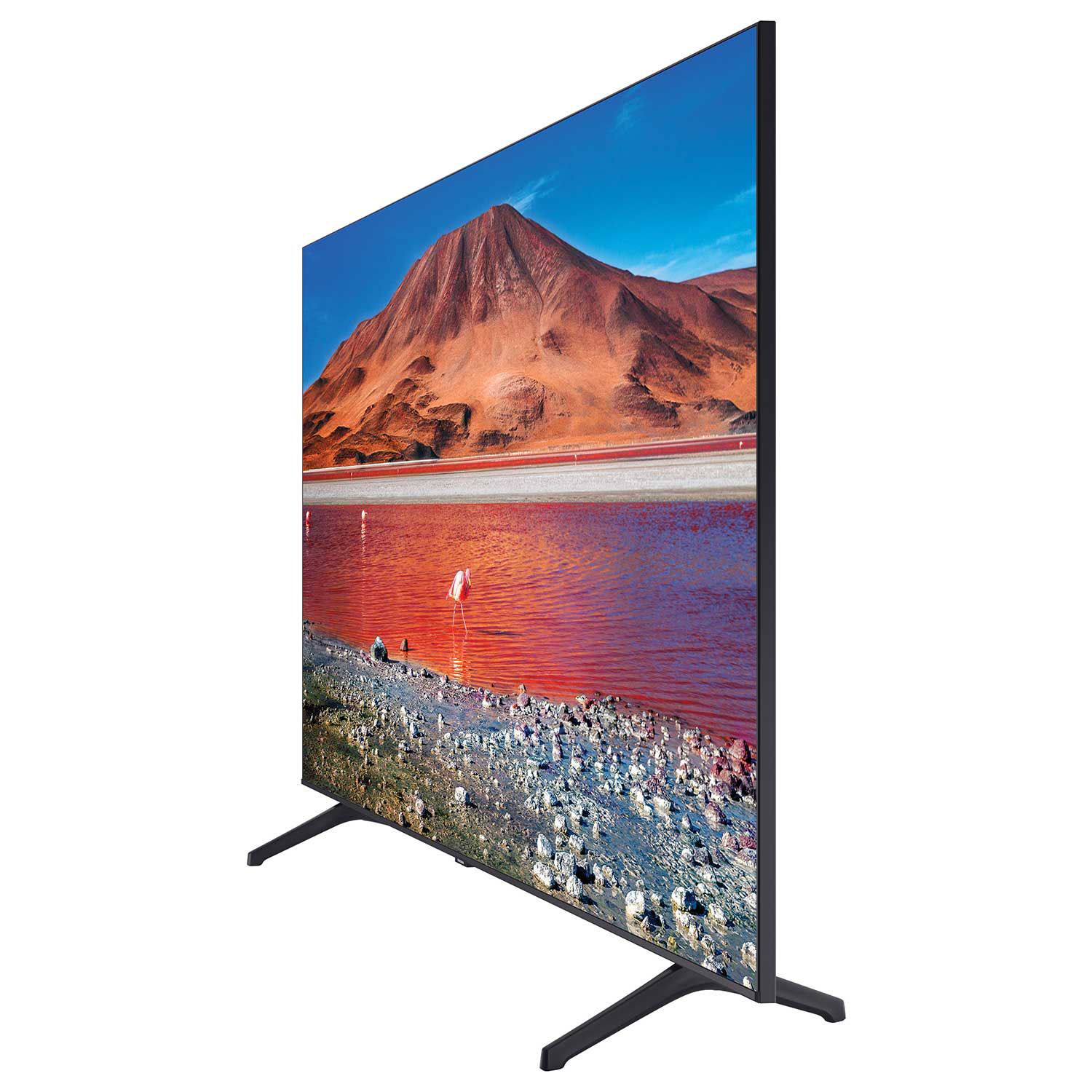Picture of 65 Inch Samsung  TU7000 4K Smart TV with Alexa