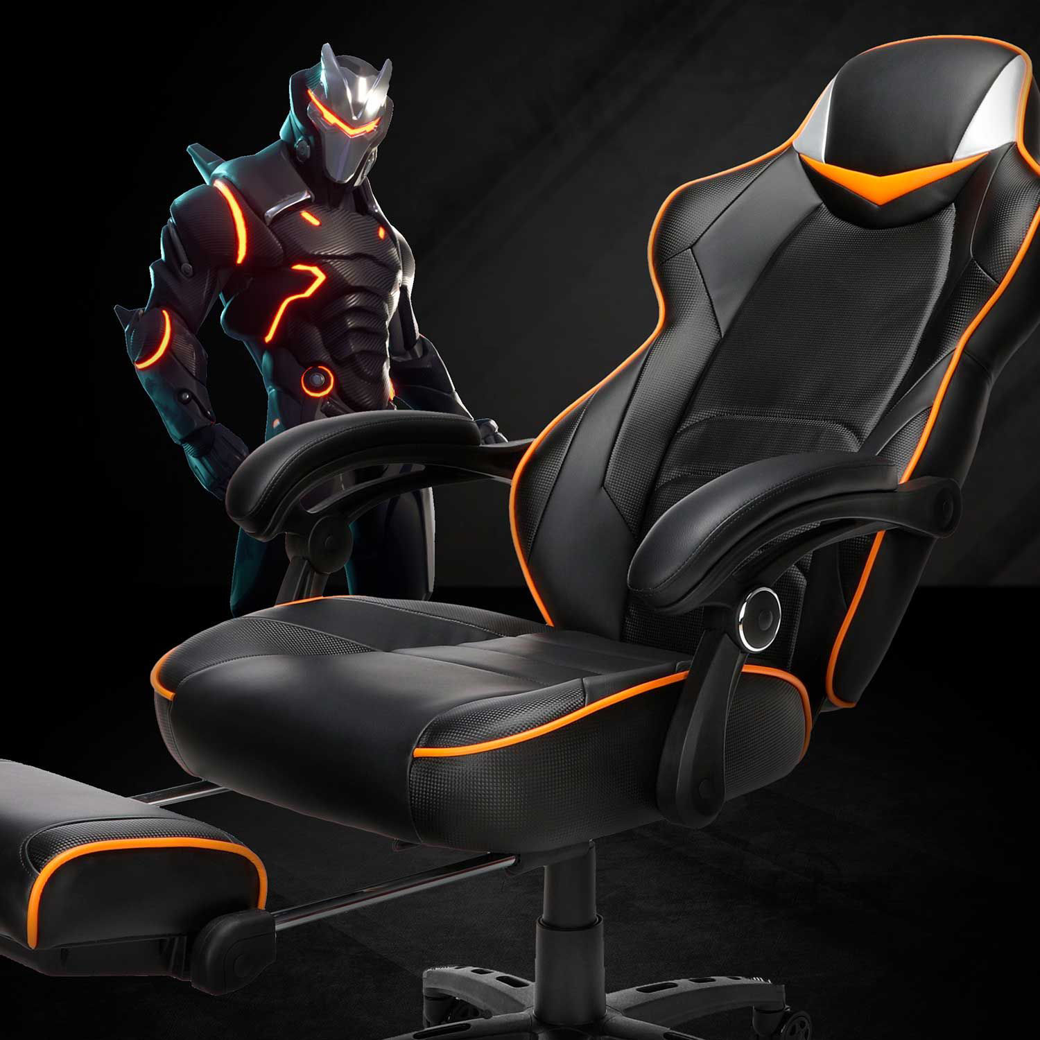 Picture of Omega Gaming Chair
