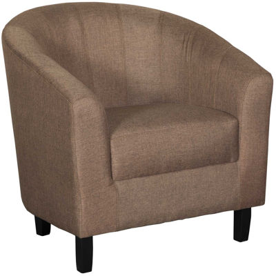Picture of Duncan Chocolate Tub Chair