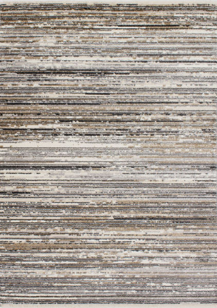 Picture of Calabar Multi Grey Texture 5x8 Rug