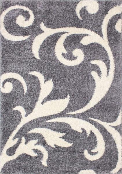 Picture of Fergus Ivory Vine 5x8 Rug