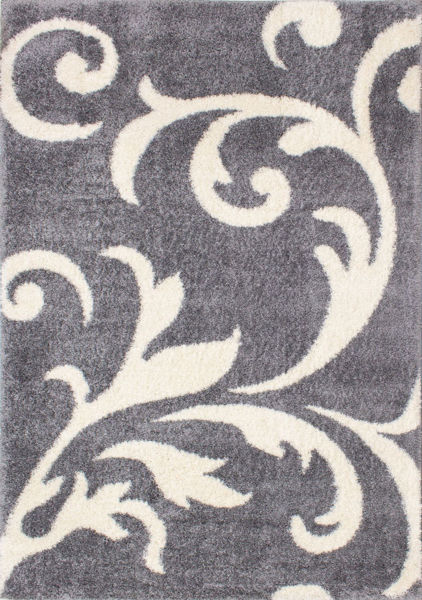 Picture of Fergus Ivory Vine 8x10 Rug