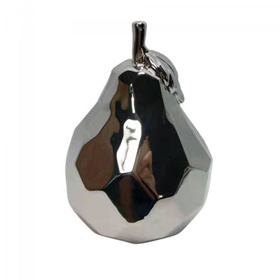 Picture of Silver Pear Decor
