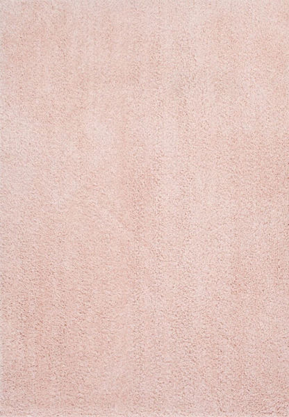 Picture of Dazzle Blush Metallic 5x7 Rug