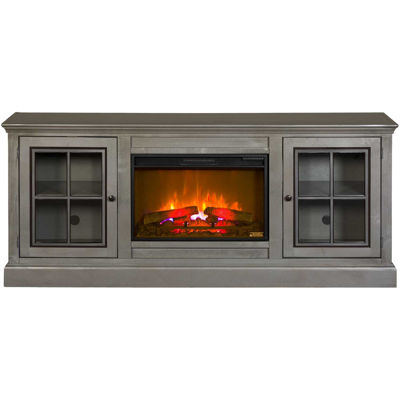 "Picture of Churchill 75"" Fireplace TV Console"