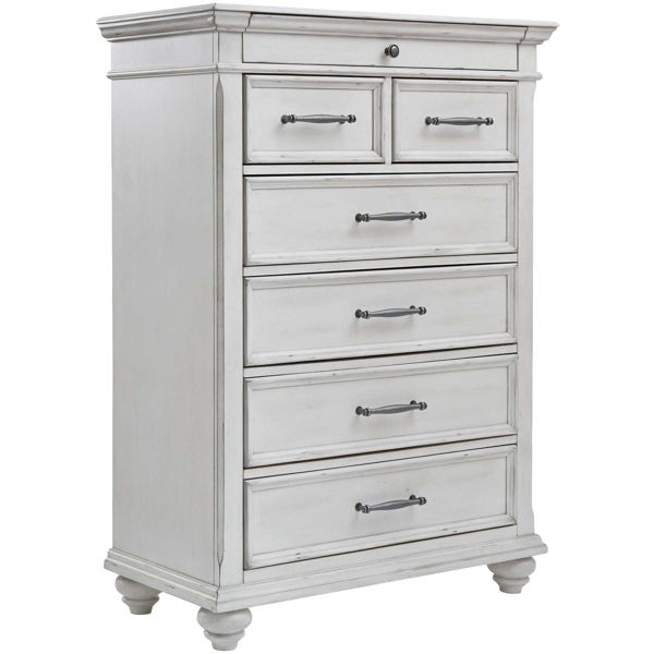 Picture of Kanwyn 6 Drawer Chest