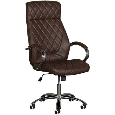 Picture of Brown Office Chair