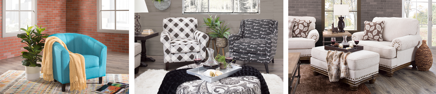 Designing with Accent Chairs