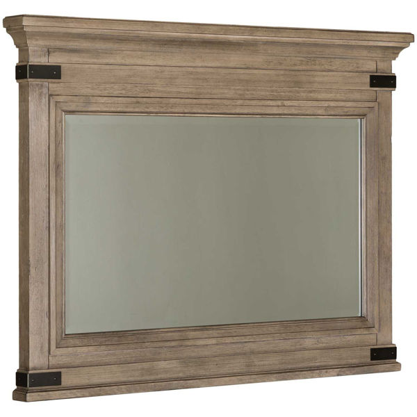 Picture of Forge Landscape Mirror