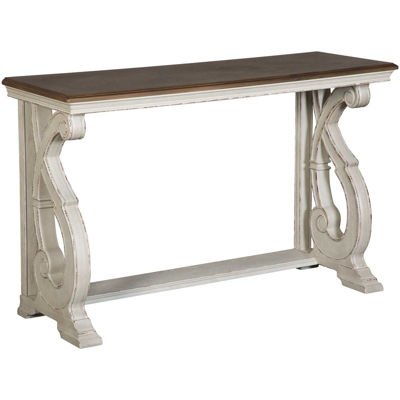 Picture of Nora Sofa Table