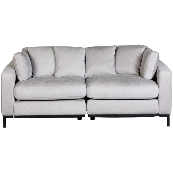 Picture of Maddox Power Reclining Loveseat