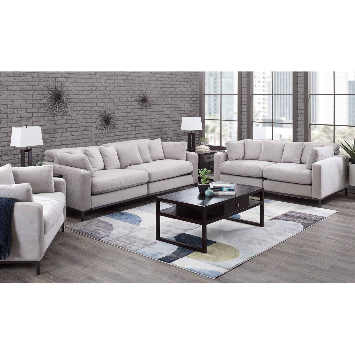 Picture of Maddox Power Reclining Sofa