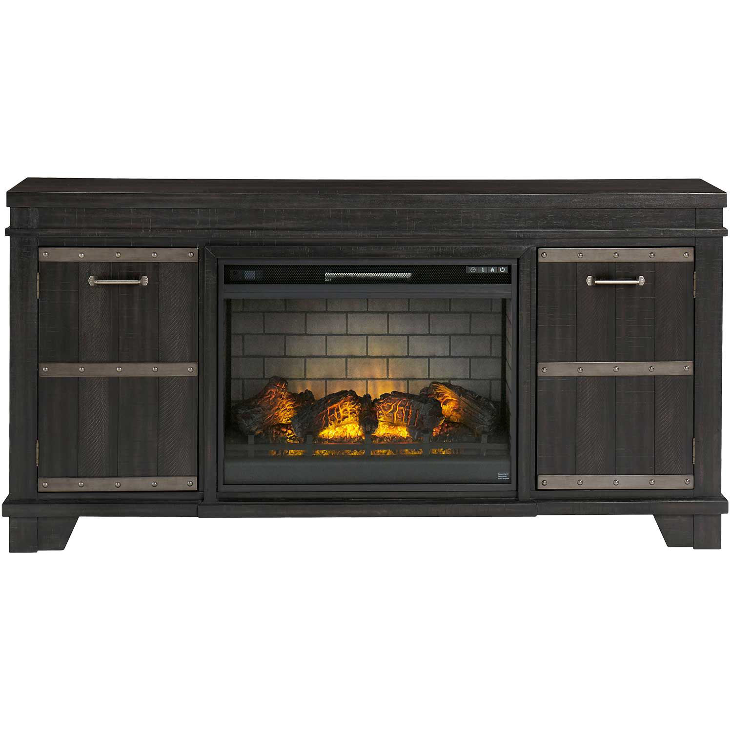 Picture of Noorbrook Fireplace TV Console