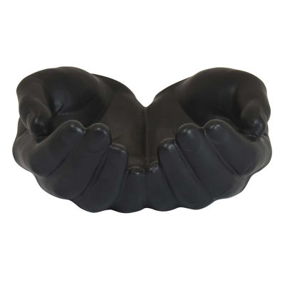 Picture of HAND BOWL BLACK