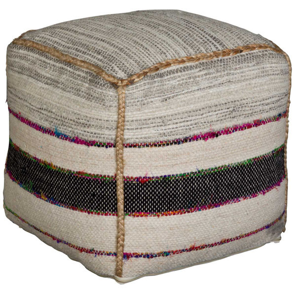 Picture of Bervie Pouf