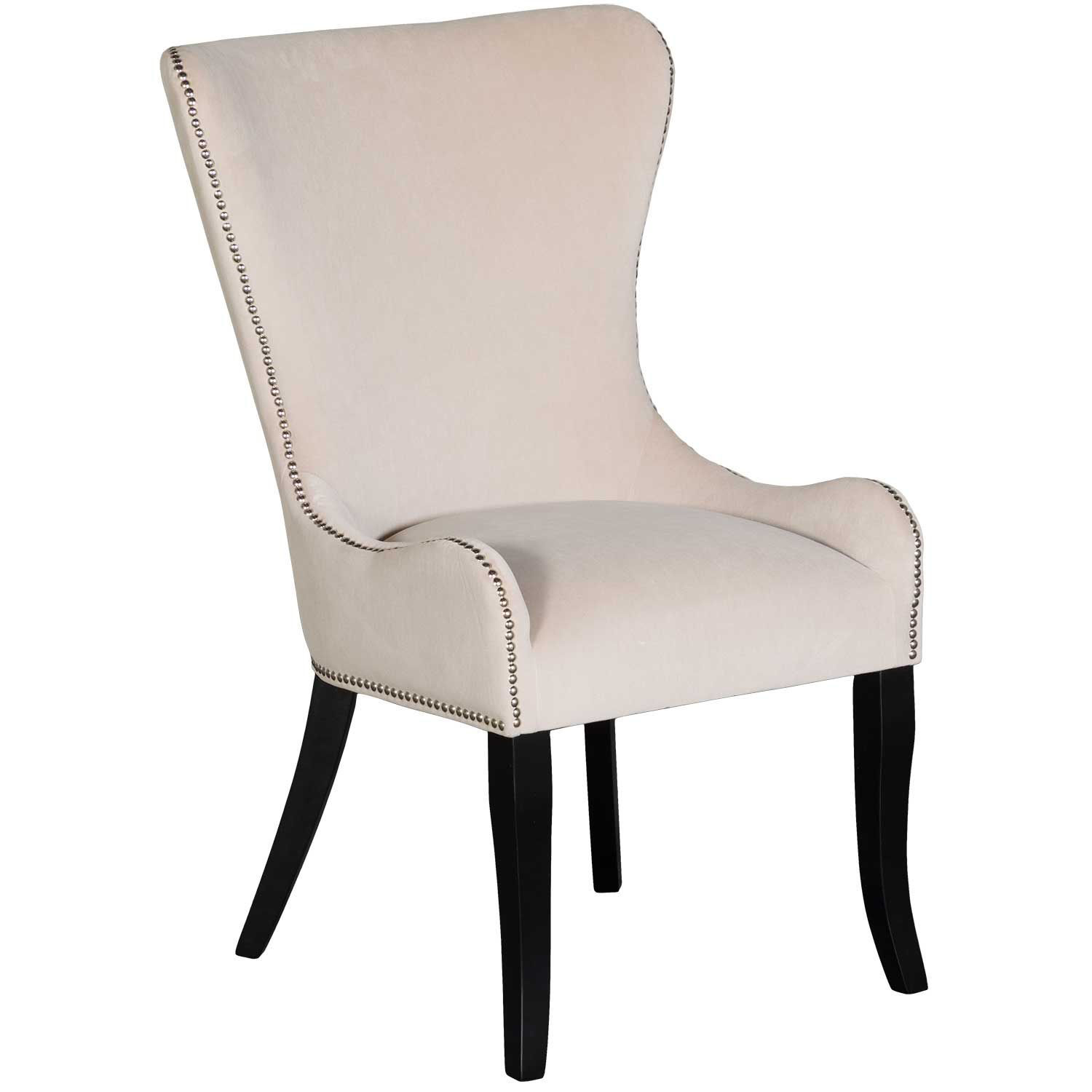 Picture of Lilian Beige Accent Chair