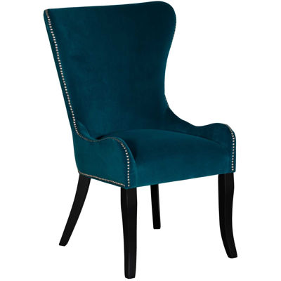 Picture of Lilian Teal Accent Chair
