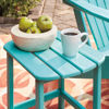 Picture of Adirondack Chair Turquoise
