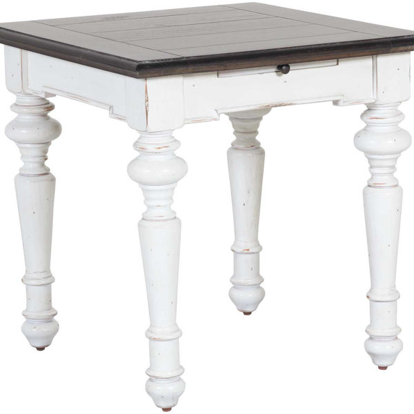 Picture of European Cottage End Table