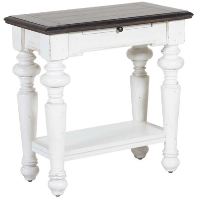 Picture of European Cottage Chairside Table